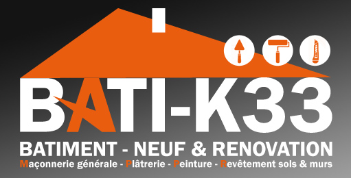 Bienvenue sur Bati-k33.com
