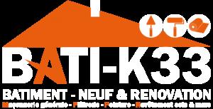 société BATI-K33 – maçonnerie générale